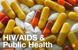 HIV/AIDS & Public Health