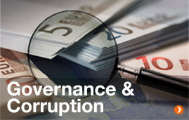 Governance & Corruption